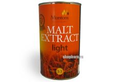 Неохмеленный солодовый экстракт Muntons Light