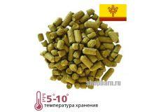 Хмель горько - ароматный Подвязный α 6,16 %
