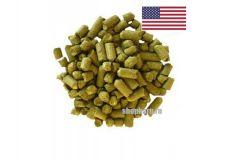 Хмель ароматно горький Amarillo (Амарилло) α 7,9 % 50 гр